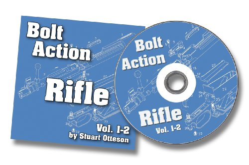 9781879356726: 1 and 2: Bolt Action Rifle