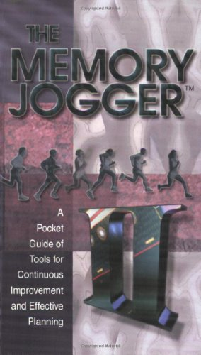 The Memory Jogger II: A Pocket Guide: Michael Brassard, Diane