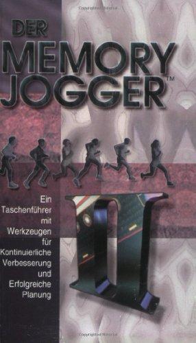 9781879364509: Der Memory Jogger II (German Edition)
