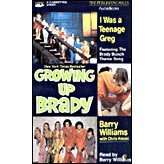Growing Up Brady: I Was a Teenage Greg/Audio Cassette (9781879371354) by Barry Williams