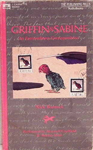 9781879371422: Griffin and Sabine: an Extraordinary Correspondence