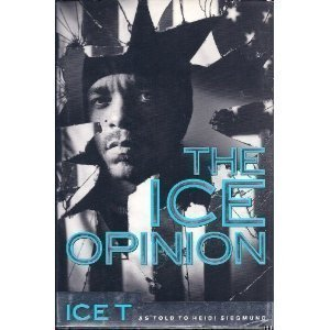 9781879371668: The Ice Opinion