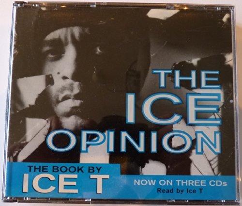 9781879371699: Ice Opinion