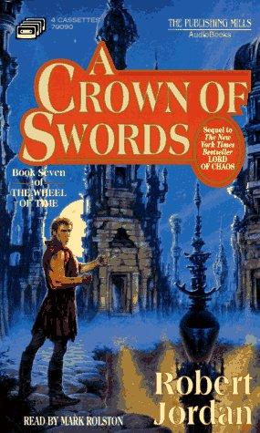 A Crown of Swords: Jordan, Robert
