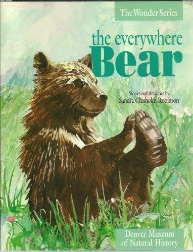 9781879373075: The Everywhere Bear (Wonder Series)