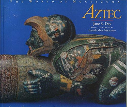 9781879373198: Aztec: The World of Moctezuma