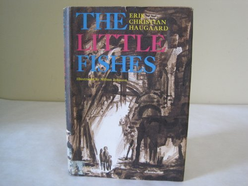 9781879373297: The Little Fishes