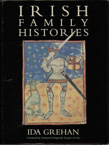 9781879373709: Irish Family Histories