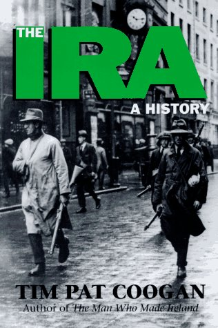 9781879373990: The Ira: A History