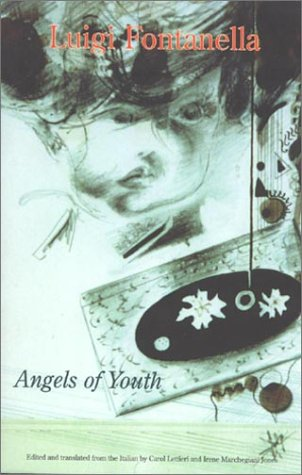 9781879378438: Angels of Youth