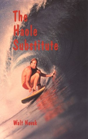 9781879384194: The Haole Substitute
