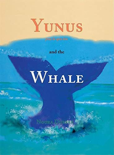 9781879402607: Yunus and the Whale (Tales from the Qur'an)