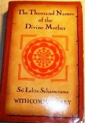 9781879410671: The Thousand names of the Divine Mother