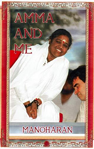 Amma and Me: Manoharan