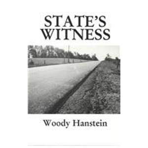9781879418578: State's Witness: A Pete Morris Legal Thriller