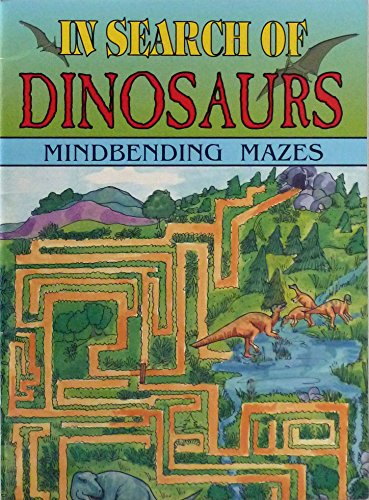 In Search of Dinosaurs: Smith, Kathy B.; Smith, Kathie Billingslea