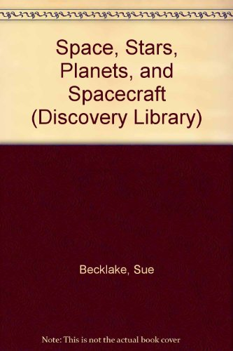 9781879431294: Space (See & Explore Library)