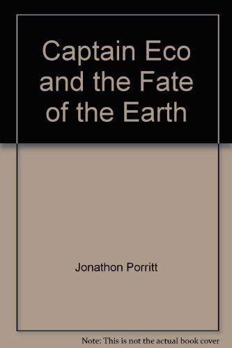 9781879431379: Captain Eco and the Fate of the Earth