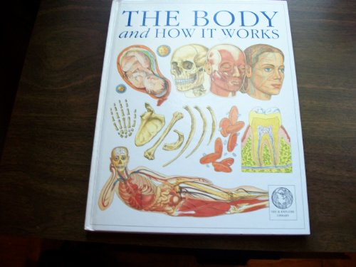 9781879431966: Body & How It Works (See & Explore Library)