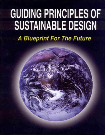 9781879432420: Guiding Principles of Sustainable Design