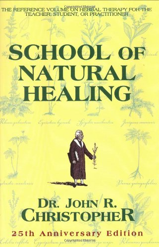 School of Natural Healing (1879436019) by John R. Christopher