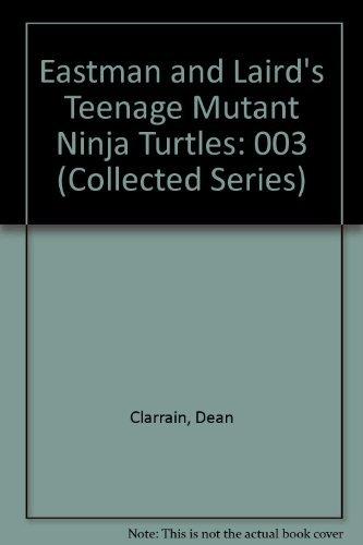 Eastman and Laird's Teenage Mutant Ninja Turtles