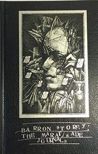 9781879450233: The Marat/Sade Journals (Sad1)