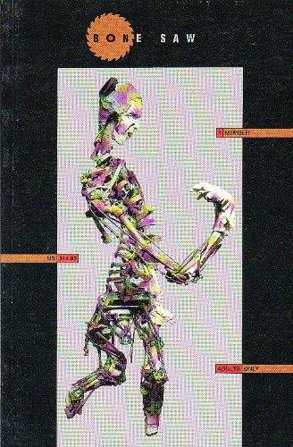 9781879450622: Bonesaw