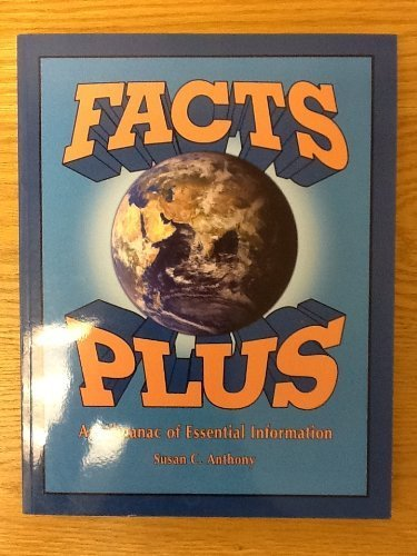 9781879478008: Facts plus: An almanac of essential information