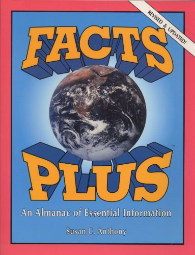 9781879478039: Facts plus: An almanac of essential information