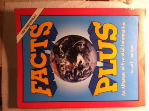 9781879478107: Facts Plus: An Almanac of Essential Information
