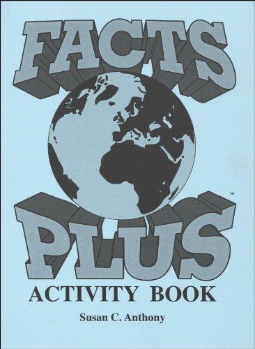 9781879478114: Facts Plus Activity Book