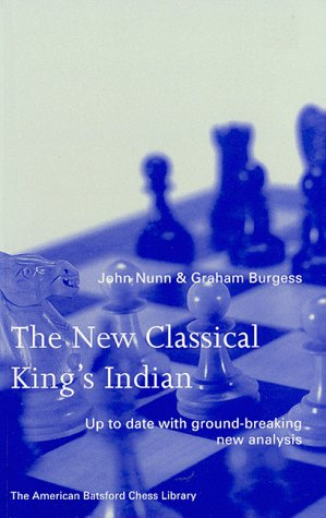 9781879479487: The New Classical King's Indian