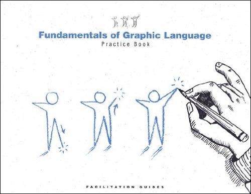 9781879502000: Fundamentals of graphic language: Practice book