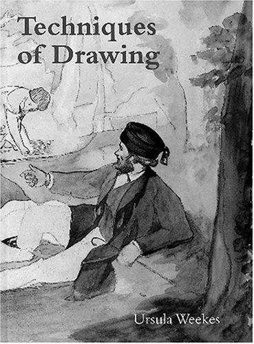 9781879504189: Techniques of Drawing from the 15th to 19th Centuries: With Illustrations from the Collection of Drawings in the Ashmolean Museum