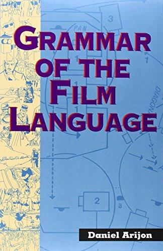 9781879505070: Grammar of the Film Language