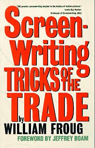 9781879505131: Screen-Writing Tricks of the Trade