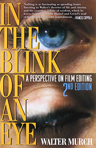 9781879505629: In the Blink of an Eye: A Perspective on Film Editing, 2nd Edition