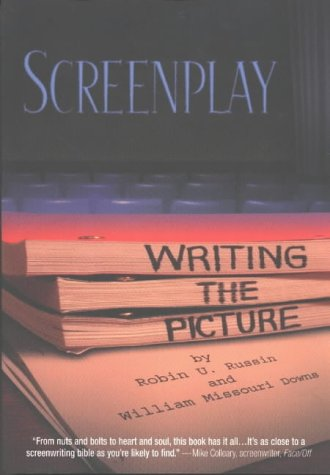 9781879505704: Screenplay: Writing the Picture