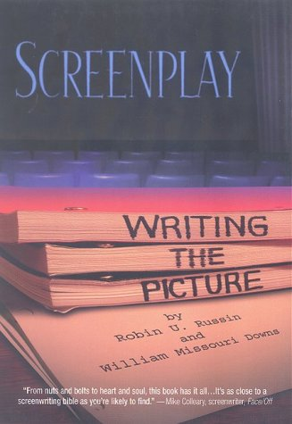 Screenplay : Writing the Picture: William Missouri Downs;