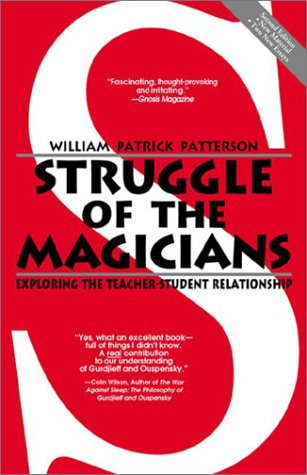 9781879514027: Struggle of the Magicians