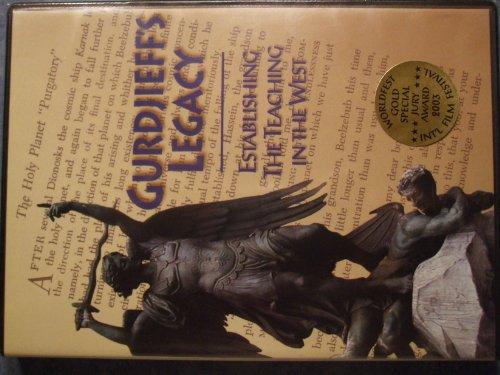 9781879514720: Gurdjieff's Legacy: Establishing the Teaching in the West [DVD]