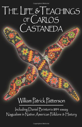 9781879514973: The Life & Teachings of Carlos Castaneda