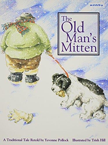 9781879531604: The Old Man's Mitten