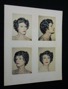 9781879532038: Andy Warhol Polaroids, 1971-1986