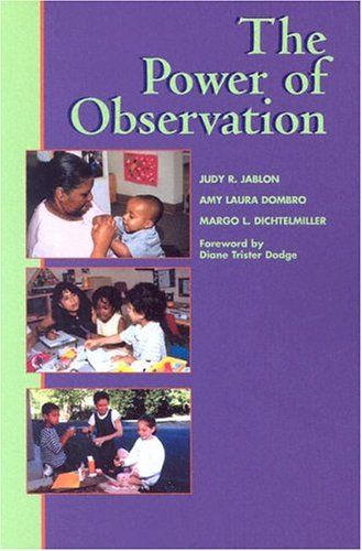 9781879537361: The Power of Observation