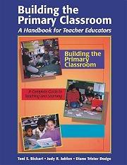 9781879537392: Building the Primary Classroom A handbook for Teacher Educators