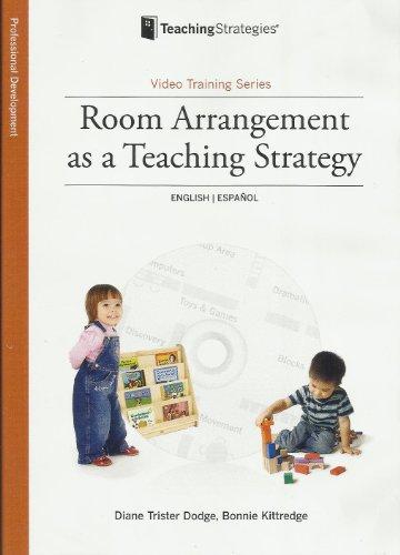 9781879537804: Room Arrangement As A Teaching Strategy