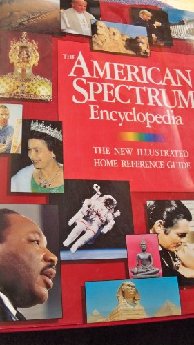 The New Webster's International Encyclopedia The New Illustrated Home Reference Guide: Harkavy...