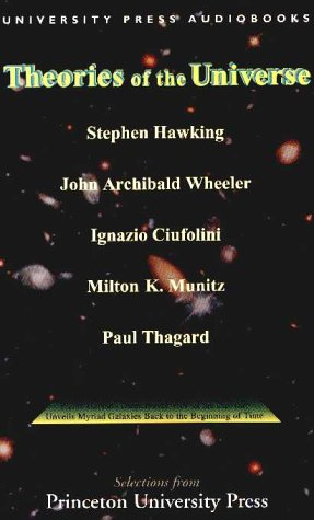 9781879557451: Theories of the Universe - Selections from Princeton University Press (Compilation)